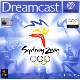 Sydney 2000 DC (SP)