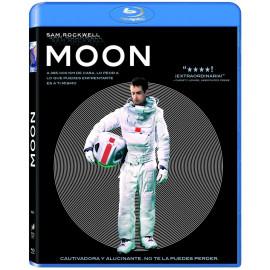 Moon BluRay (SP)