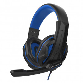 Headset Gaming BlackFire BFX-15 Azul PS4