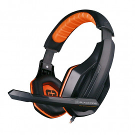Headset Gaming BlackFire BFX-10 PS4