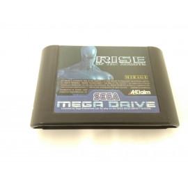 Rise Mega Drive