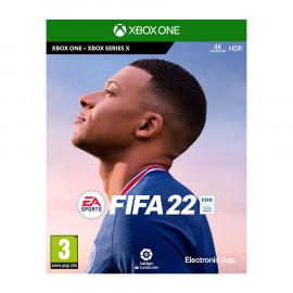 FIFA 22 Xbox One (SP)