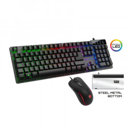 Pack Teclado + Raton Gaming BlackFire BFX-250