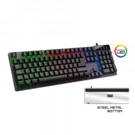 Teclado Gaming BlackFire Steel BFX-201