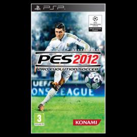 PES 2012 PSP (SP)