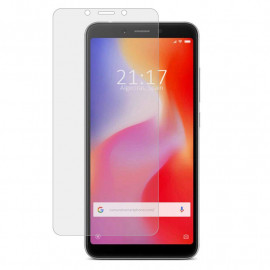 Protector de Cristal Templado Xiaomi Redmi 6