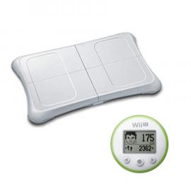 Balance Board + Fit Meter Wii U