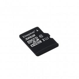 Memoria Kingston Canvas MicroSDHC 32GB