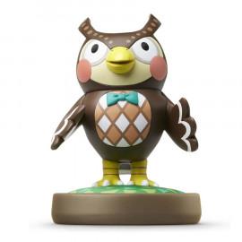Figura Amiibo Animal Crossing Socrates