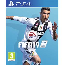 Fifa 19 PS4 (SP)