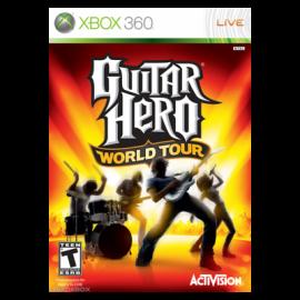 Guitar hero World Tour Xbox360 (UK)