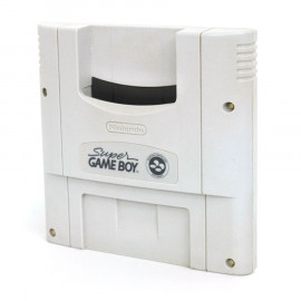 Adaptador de Game Boy a Super Nintendo (Super Game Boy) JAP