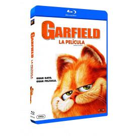 Garfield La Pelicula BluRay (SP)