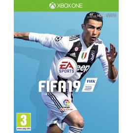 Fifa 19 Xbox One (SP)