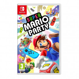 Super Mario Party Switch (SP)