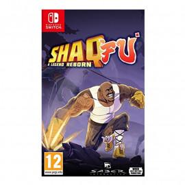 Shaq Fu: A Legend Reborn Switch (SP)