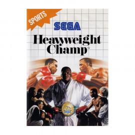 Heavyweight Champ MS A