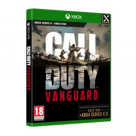Call of Duty: Vanguard Xbox Series (SP)